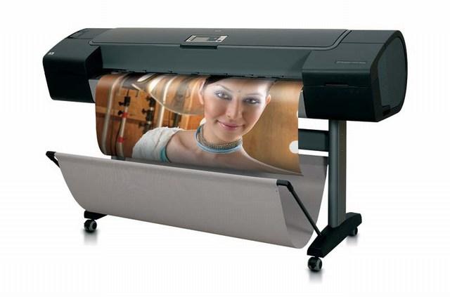 | Máy in màu khổ lớn HP Designjet Z3200 44-in Photo Printer
