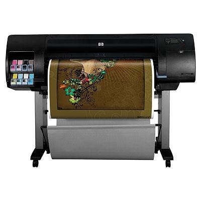   Máy in màu khổ lớn HP Designjet Z6100ps 42-in Printer
