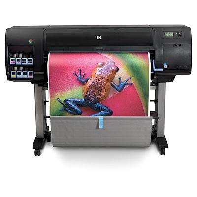 | Máy in màu khổ lớn HP Designjet Z6200 42-in photo Printer