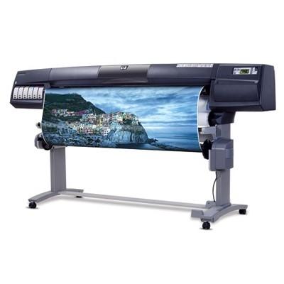 | Máy in màu khổ lớn HP Designjet 5100 60-in photo Printer