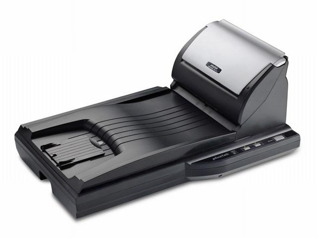 | Máy scan Plustek PL2550