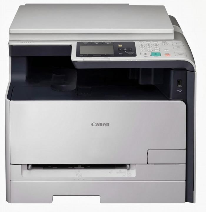 | Máy in Laser màu đa chức năng Canon MF8210Cn