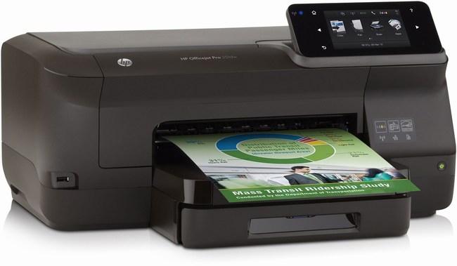 | Máy in HP OfficeJet Pro 251DW