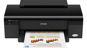 | Máy in Epson T30