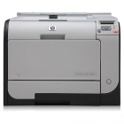| HP Color LaserJet CP2025dn