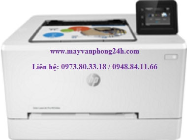 | Máy in HP Color LaserJet Pro M254dw