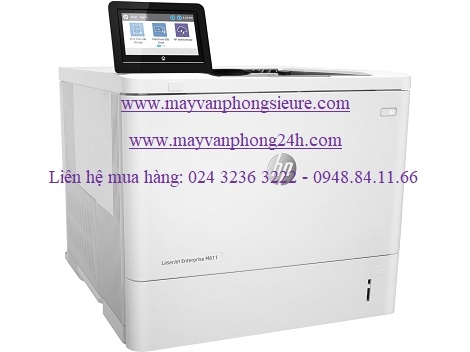 | Máy in HP LaserJet Enterprise M610dn (7PS82A)