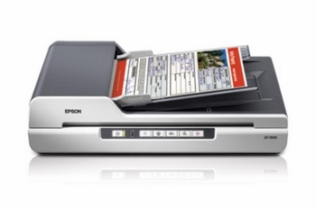 | Máy scan Epson WorkForce GT 1500