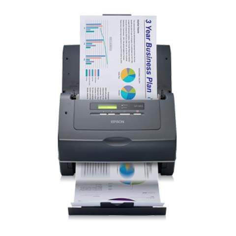 | Máy scan EPSON WorkForce Pro GT S55