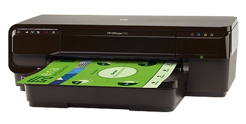 | Máy in HP OfficeJet 7110 Wide Format Printer