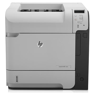 | Máy in Laser HP LaserJet Enterprise 600 Printer M601n