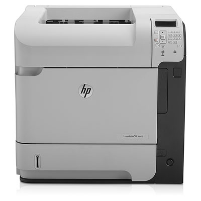 | Máy in HP LaserJet Enterprise 600 Printer M602n