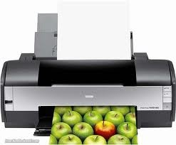 | Epson Stylus Photo R1400