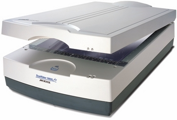 | Máy quét Microtek ScanMaker 1000XL Plus (A3 Scanner)